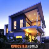 Civic Steel Homes