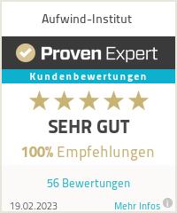 Erfahrungen & Bewertungen zu Aufwind-Institut