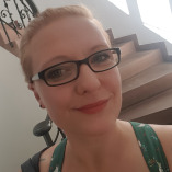 Jasmin Vogel DJ und Eventsupport