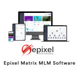 Epixel Matrix MLM Software