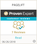 Ratings & reviews for PAGELIFT