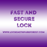 Fast and Secure Lock