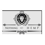 Nothing But Hemp