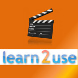learn2use - Camtasia Schulungen & Screencast Produktion