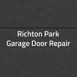 Richton Park Garage Door Repair
