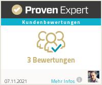 Erfahrungen & Bewertungen zu Axel Mammitzsch