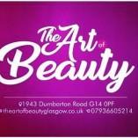 the art of beauty salon