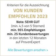Kundenbewertungen & Erfahrungen zu Manufaktur für Finanzplanung e.K.. Mehr Infos anzeigen.