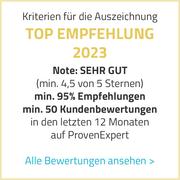Kundenbewertung & Erfahrungen zu Christine Hofmann. Mehr Infos anzeigen.